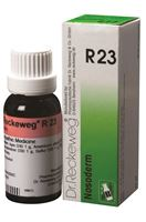Picture of Dr. Reckeweg R 23 Eczema Drops - 22 ML