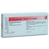 Picture of Dr. Reckeweg R 37 Injection Intestinal Colic Injections