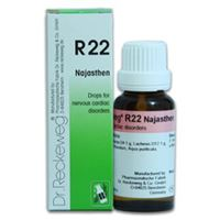 Picture of Dr. Reckeweg R 22 Drops for Nervous Disorders - 22 ML