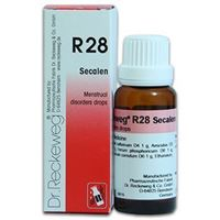 Picture of Dr. Reckeweg R 28 Menstrual Disorder Drops - 22 ML