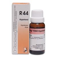 Picture of Dr. Reckeweg R 44 Disorders of the blood circulation - 22 ML