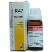 Picture of Dr. Reckeweg R 47 All Hysteric Complaints - 22 ML