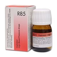 Picture of Dr. Reckeweg R 85 High Blood Pressure Drops - 30 ML