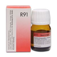 Picture of Dr. Reckeweg R 91 Sport-drops - 30 ML