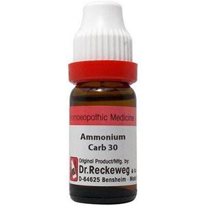 Picture of Ammonium Carb 1M 11ml