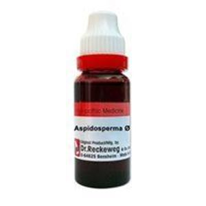 Picture of Aspidosperma  Q 20 ml
