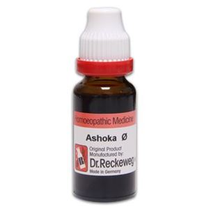Picture of Ashoka  Q 20 ml
