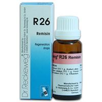 Picture of Dr. Reckeweg R 26 Regeneration Drops - 22 ML