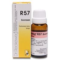 Picture of Dr. Reckeweg R 57 Pulmonary Tonic - 22 ML