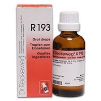 Picture of Dr. Reckeweg R 193 Immune System Fortifier Drops - 50 ML