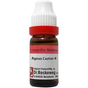 Picture of Agnus Castus 6 11ml