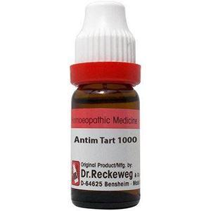 Picture of Antimonium Tart 1M 11ml