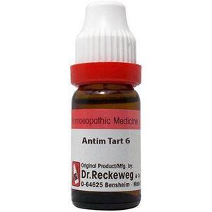 Picture of Antimonium Tart 6 11ml