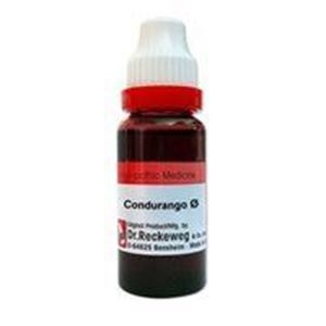 Picture of Condurango  Q 20 ml