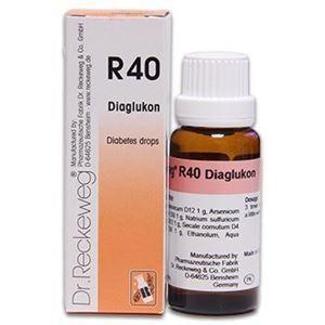 R 40 Diabetes Drops