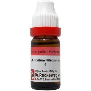 Picture of Amylium Nitrosum 6 11ml