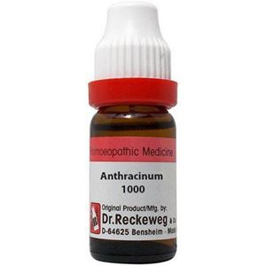 Picture of Anthracinum 1M 11ml