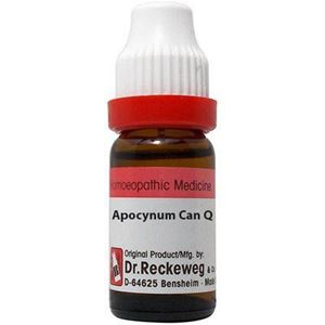 Picture of Apocynum Can  Q 20 ml